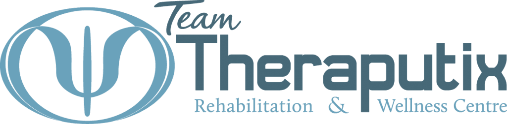 Neurological Rehab & Wellness Centre - Team Theraputix
